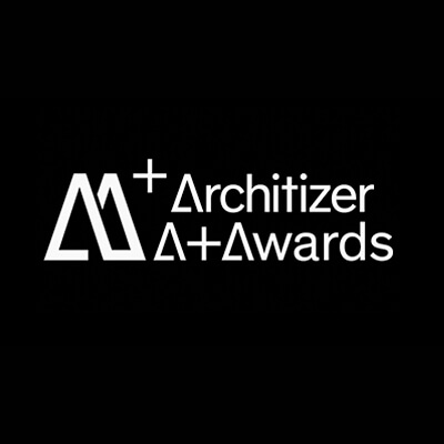 Gagnant Architizer A+ Awards 2017