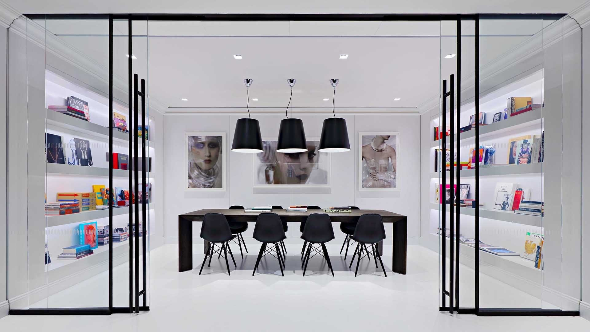 Murafelx EXPO NARS Conference Room